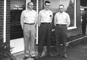 Rodgers Founders